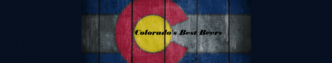 Colorado's Best Beers